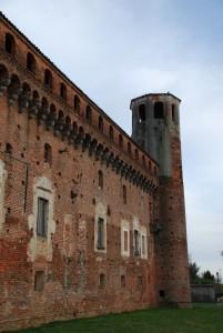 Il Castello dei Vialardi di Verrone