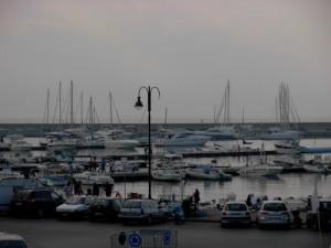 Agropoli (porto)
