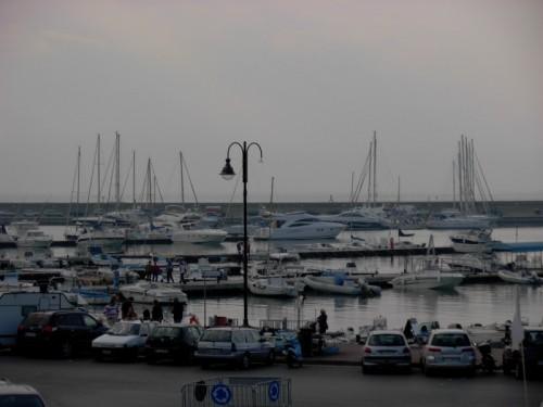 Agropoli - Agropoli (porto)