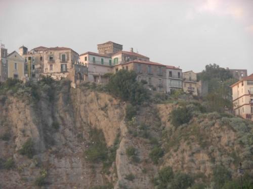 Agropoli - Sul monte