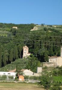 Castello di Marcemigo