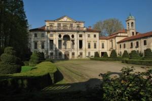 Castello di Carpeneto