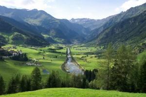 Magica Valle (Val Ridanna)