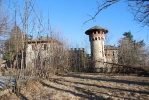 Castello sulla Serra