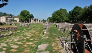 area archeologica di Altilia