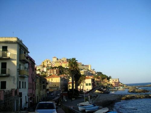 Imperia - Porto Maurizio