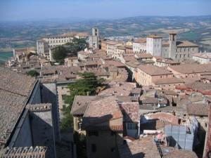 vista da Jacopone