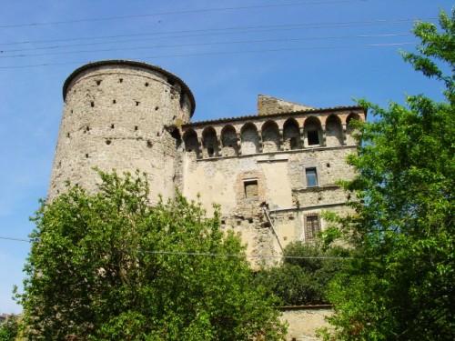 Graffignano - Castello Baglioni