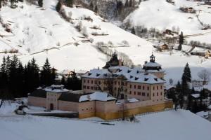 Castello di Mareta  (Val Ridanna)