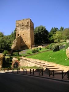 Le mura Pisane