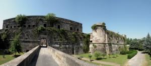 castello di Carlo V