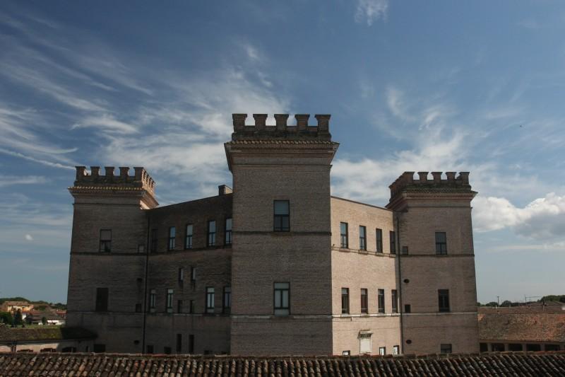 ''Castello di Mesola'' - Mesola