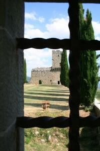Castello della Romena, Pratovecchio