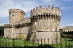 Il Castello di Giulio II