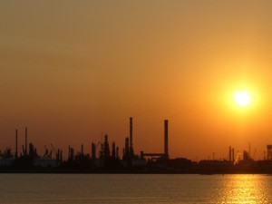 Venezia industriale