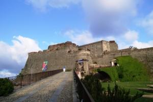 Fortezza Priamar