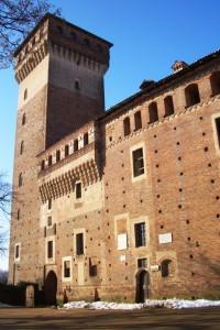 Il castello di Rovasenda