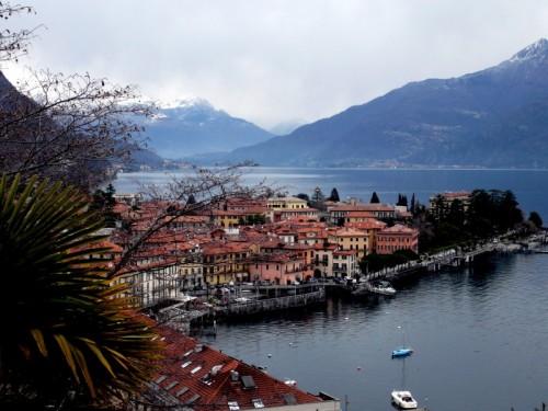 Menaggio - su quel ramo del lago di Como