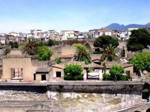Herculaneum e Ercolano
