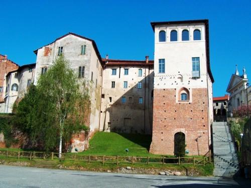 Buronzo - Castello di Buronzo