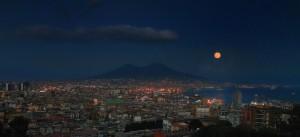 'a luna rossa