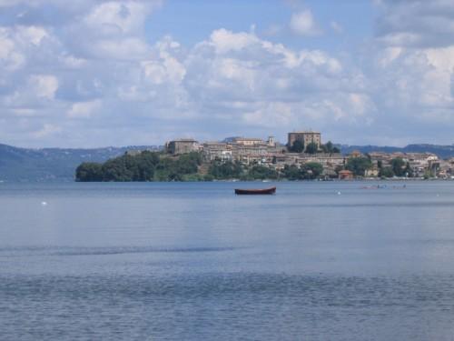 Montefiascone - penisola