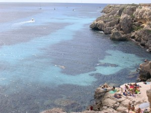 Caraibi? no..la mia Sicilia