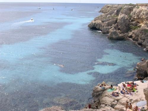 Favignana - Caraibi? no..la mia Sicilia