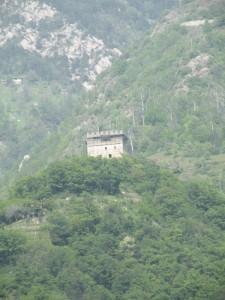 Castello Superiore
