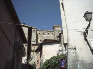 Castello di Arsoli