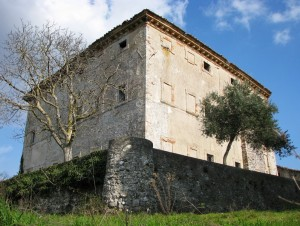 Forte Cesare