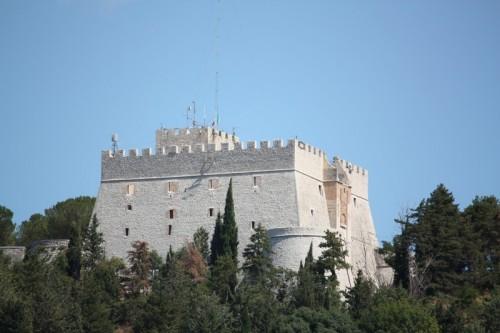 Campobasso - Castel Monforte... dalla tangenziale