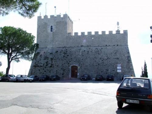 Campobasso - Castel Monforte