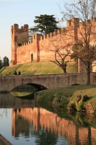 Mura di Castelfranco Veneto