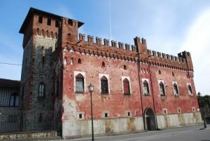 Castello Rondolino