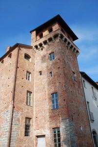 """Castello detto """"la Rocchetta"""""""