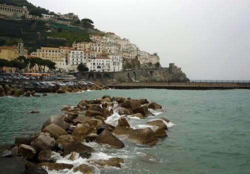 Amalfi - Amalfi