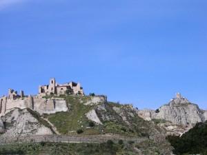 Castello e fortificazione