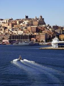 Rientro a Cagliari