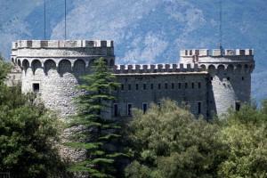 Monteroduni - Castello