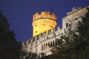 Castello del Buonconsiglio (Trento)