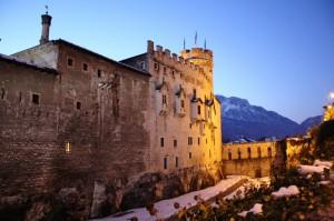 Castello di Trento