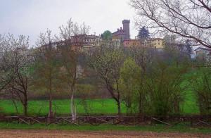 Panorama di Trisobbio