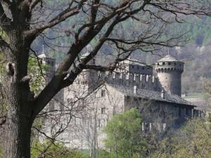 Castello di Fénis Aosta