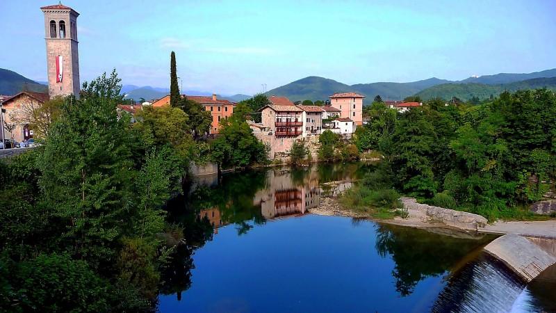 ''Cividale allo specchio'' - Cividale del Friuli