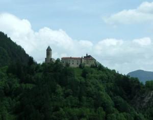 Schloss Sprechenstein o Castel Pietra