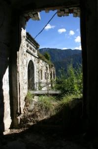 Forte Monte Ricco