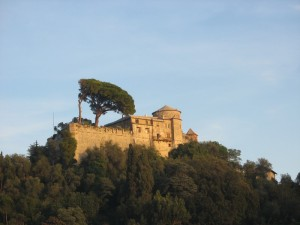 Il Castello Brown