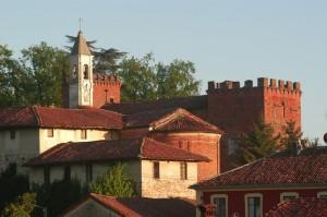 castello di ternavasso