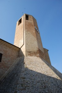 Torre Esagonale